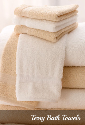 Home Furnishing - Bath Towels