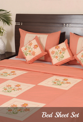 Home Furnishing - Bed Sheets