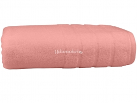Bath Terry Towel Pink