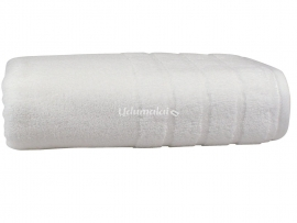 Bath Terry Towel White