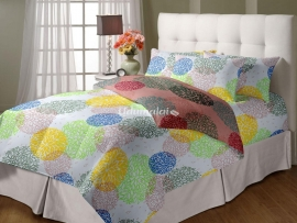 Billa - Single Reversible Quilt