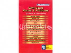 Civil court Forms and Petitions