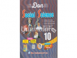 Don Social Science 10th