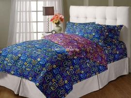 Elegant - Single Reversible Quilt