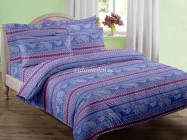Ethno - Single Bed Sheet Set