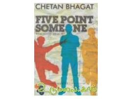 FIVE POINT SOME ONE