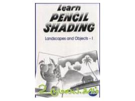 Learn Pencil Shading (Landscapes and Objects - 1)