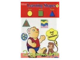 Learning Shapes-1