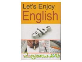 Lets Enjoy English
