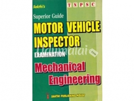 MOTOR VEHICLE INSPECTOR MECHANICAL