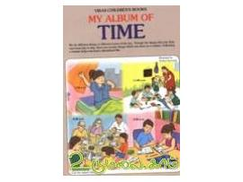 My Album of Time