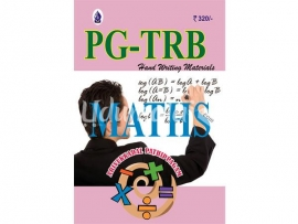 PG-TRB MATHS