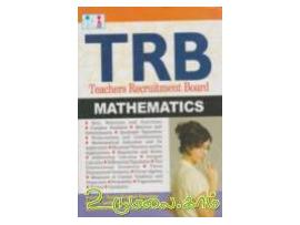 Teachers Recruitment Board mathematics
