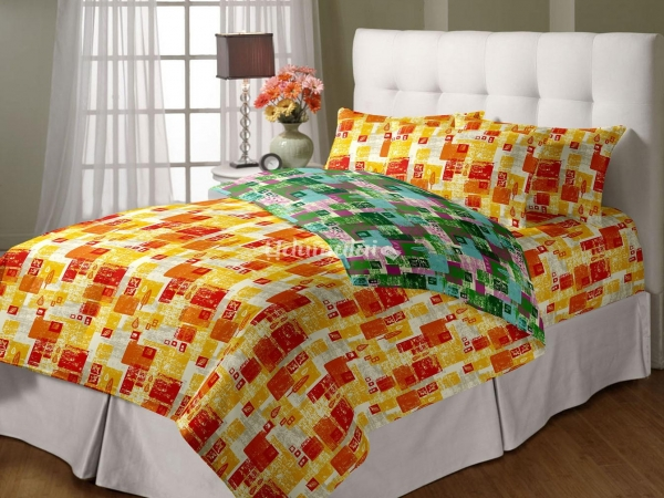 leaves-and-squares-single-reversible-quilt-60103.jpg