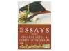 ESSAYS FOR COLLEGE LEVEL & COMPETITVE EXAMS