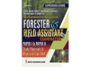 FORESTER & FIELD ASSISTANT