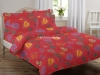 LEAVES - Single Bed Sheet Set