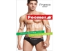 Poomer Franco Brief  (Inner Elastic)