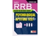 PSYCHOLOGICAL APTITUDE TEST (RRB)
