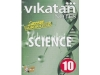Vikatan Notes-10th Science (English medium)